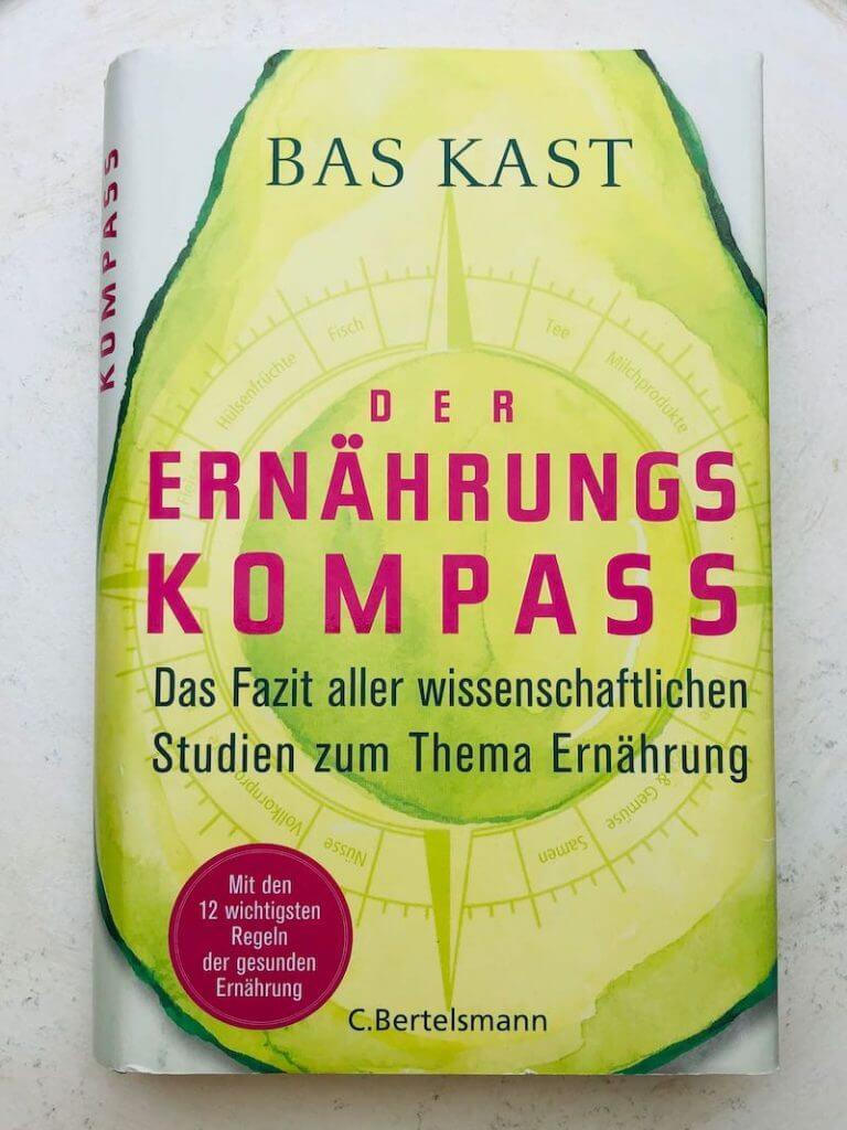 Der Ernährungskompass von Bas Kast