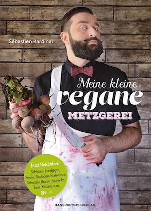 Vegane Grill-Ideen Buchtipp